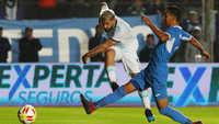 """Argentina vs Colombia: Chờ đợi """"đấng cứu thế"""" Messi"""