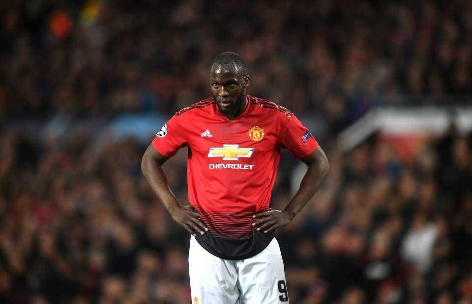 Lukaku đang đếm từng ngày để rời khỏi Man United