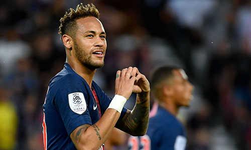 PSG ra điều kiện với Barca trong vụ Neymar