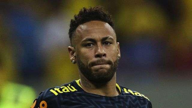 Neymar vẫn một mực khẳng định bản thân vô tội