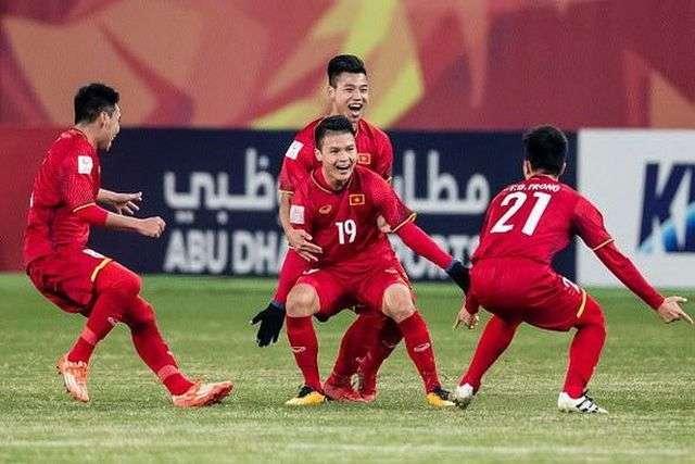 Đội tuyển Việt Nam không gặp áp lực tâm lý trước trận đấu với Thái Lan