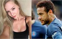 Cô gái tố Neymar hiếp dâm lên tận truyền hình để kể tường tận câu chuyện
