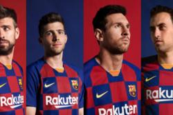 Barca vẫn đang luẩn quẩn trong những kế hoạch của riêng mình