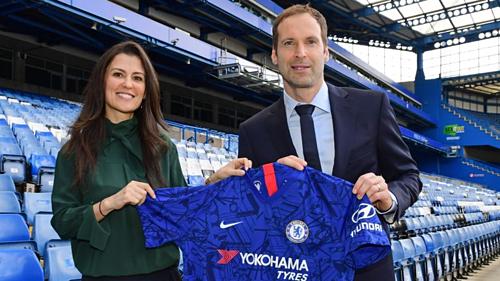 Chelsea: Ngày Petr Cech trở lại