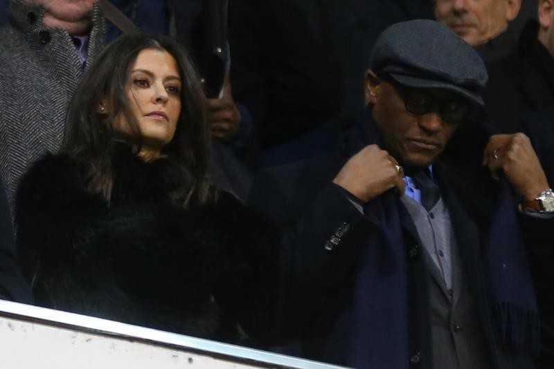 Marina Granovskaia, bàn tay quyền lực sau vụ chuyển nhượng Hazard là ai?
