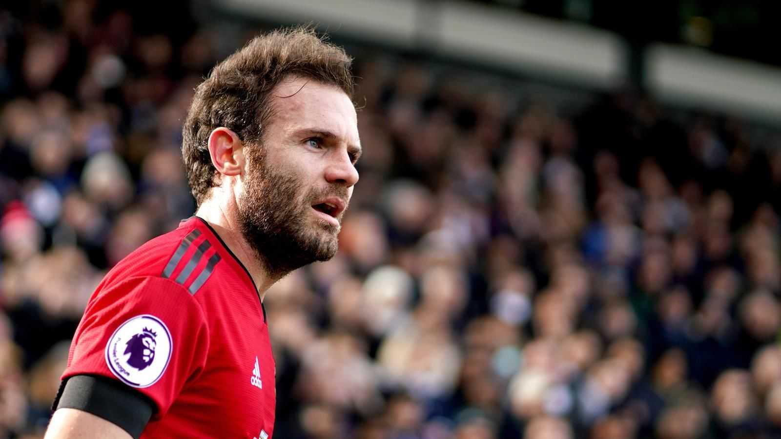 Juan Mata quyết định gia hạn hợp đồng với M.U đến hết sự nghiệp