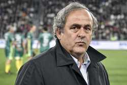 Cựu chủ tịch UEFA, Michel Platini được trả tự do sau 15 giờ tạm giam