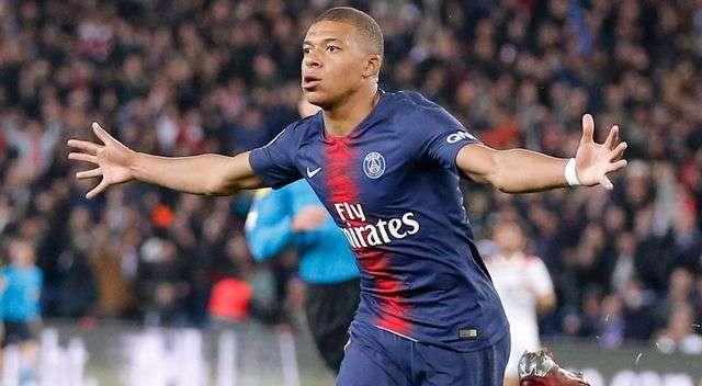 Mbappe muốn rời PSG