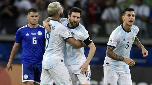 Argentina vs Qatar: Nhiệm vụ phải thắng
