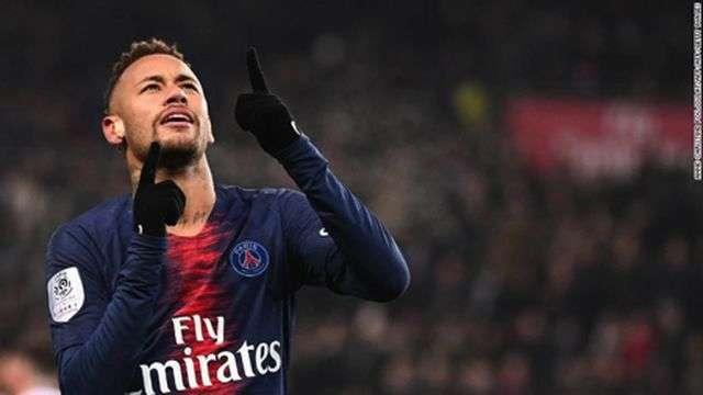 Neymar vẫn đang nhận được rất nhiều sự ủng hộ