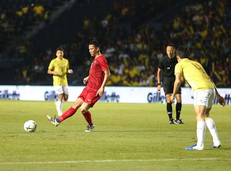 Anh Đức từng có ý định từ giã sự nghiệp đội tuyển, nhưng anh quyết định trở lại.