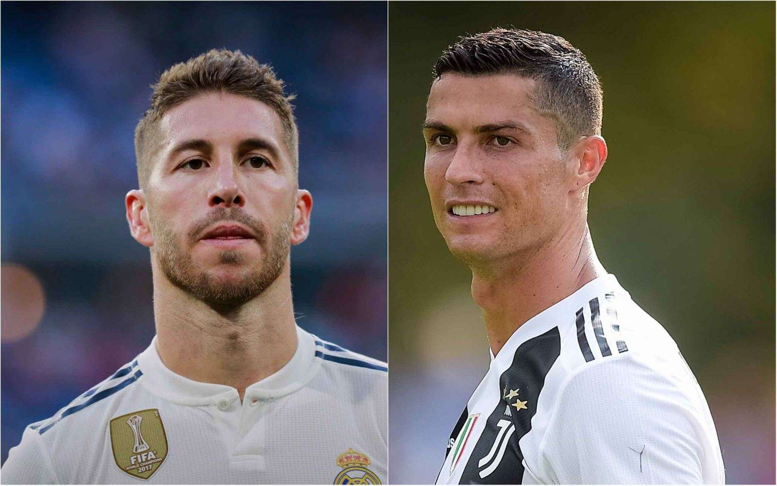 Mối quan hệ của Sergio Ramos và Cristiano Ronaldo đã rạn nứt sau khi ngôi sao người Bồ Đào Nha chuyển sang Juventus