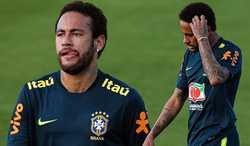 Neymar bị cảnh sát triệu tập khẩn cấp lấy lời khai sau khi bị cáo buộc hiếp dâm