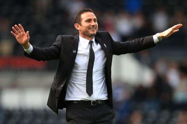 Lampard đạt thỏa thuận trở về Chelsea làm HLV trưởng