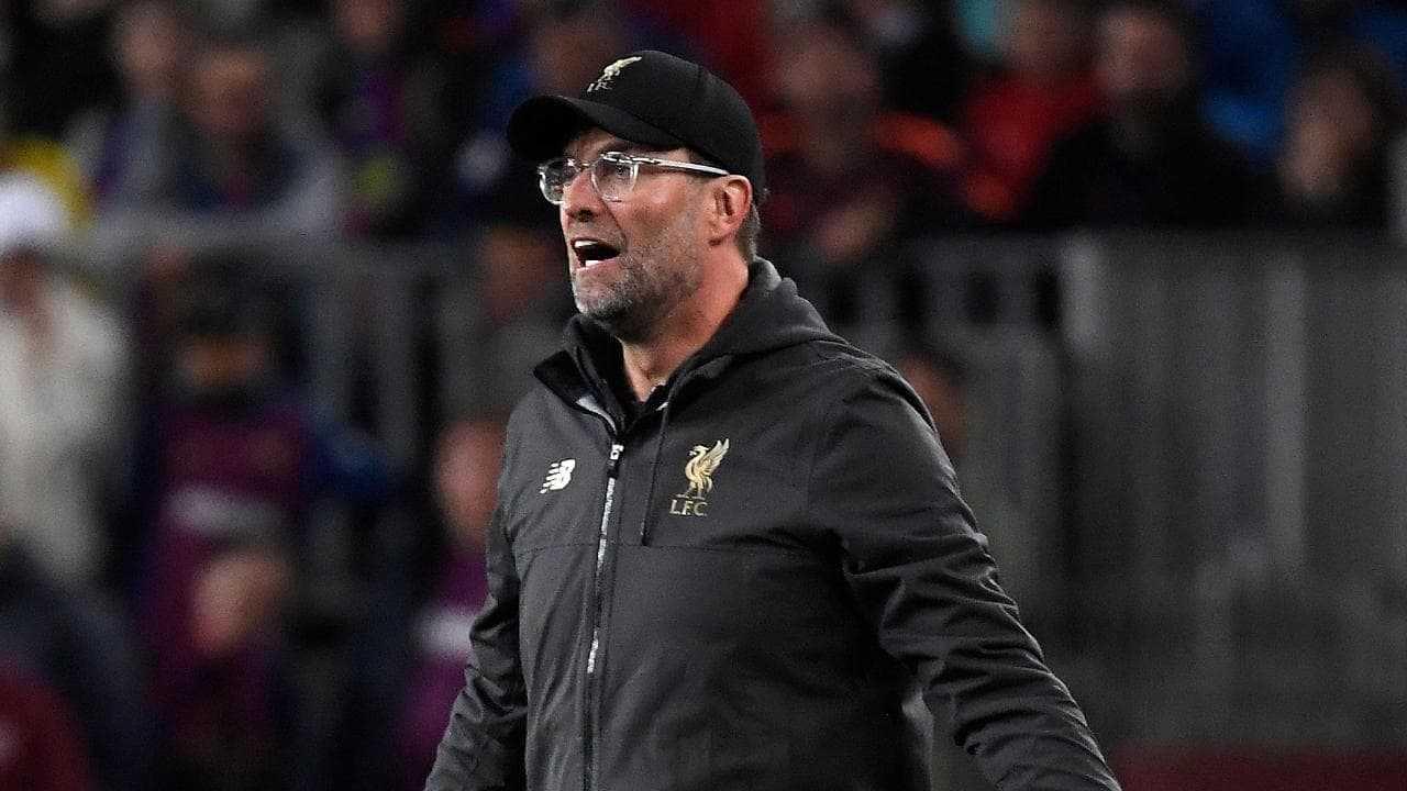 Liverpool vô địch Champions League, Kloop đã không còn là vua về nhì