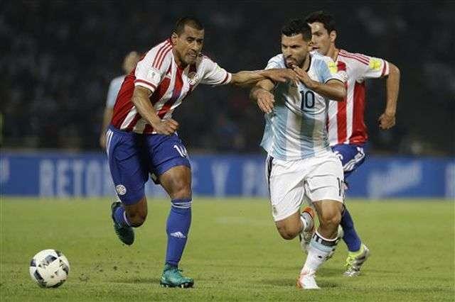 Argentina chờ sự tỏa sáng của Messi để vượt ải Paraguay