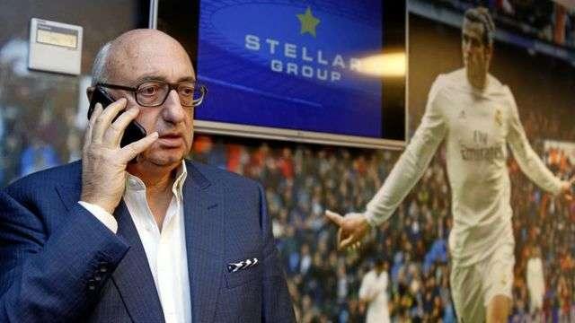 Người đại diện của Gareth Bale chưa buông tha HLV Zidane