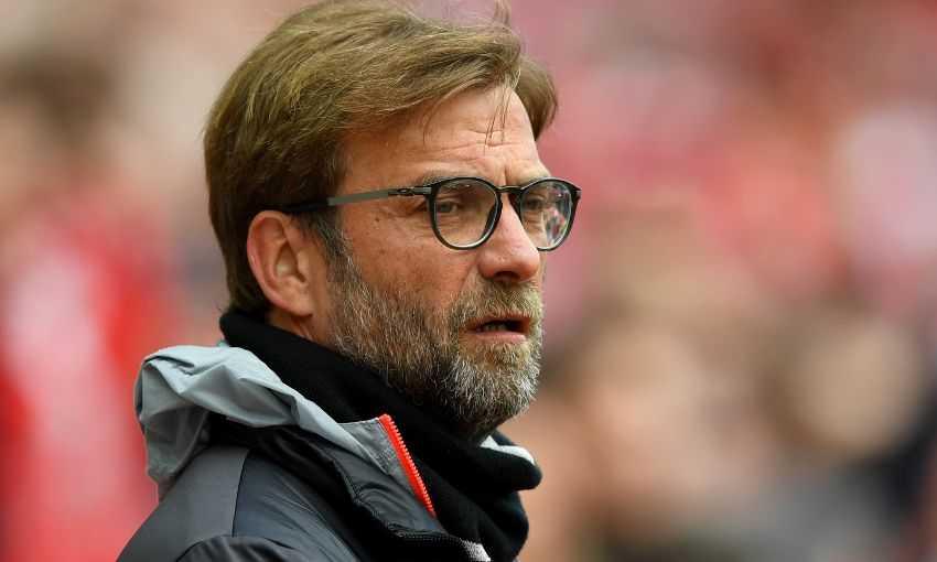 Juergen Klopp với tham vọng xây dựng đế chế màu đỏ ở Anfield