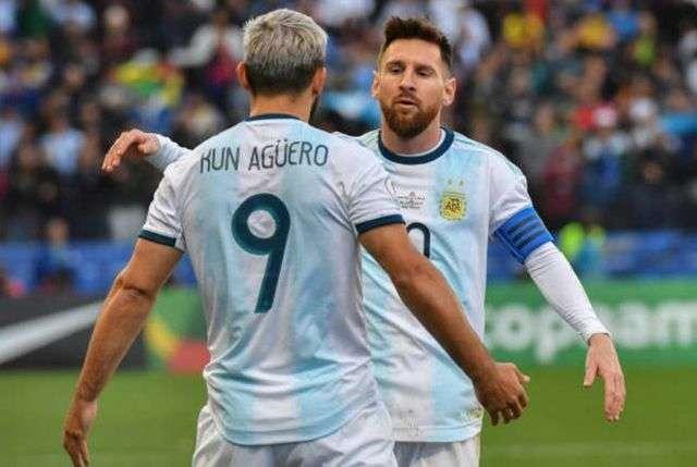 Messi cho rằng mọi thứ đã được sắp xếp để Brazil vô địch Copa America 2019