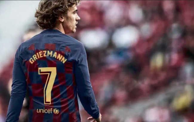 Atletico Madrid chính thức gửi đơn kiện Barca, yêu câù trả thêm 80 triệu euro trong thương vụ Griezmann