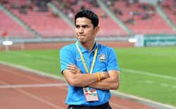 """HLV Kiatisuk: """"Thái Lan cần quên đi thất bại ở King's Cup"""""""