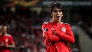 Atletico Madrid chính thức có được Joao Felix