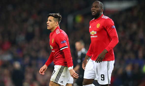 Lukaku và Sanchez không có tên trong danh sách du đấu ở Na Uy cùng với Man United