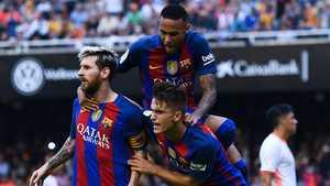 La Masia đã không còn là nơi cung cấp nhân tài cho Barca