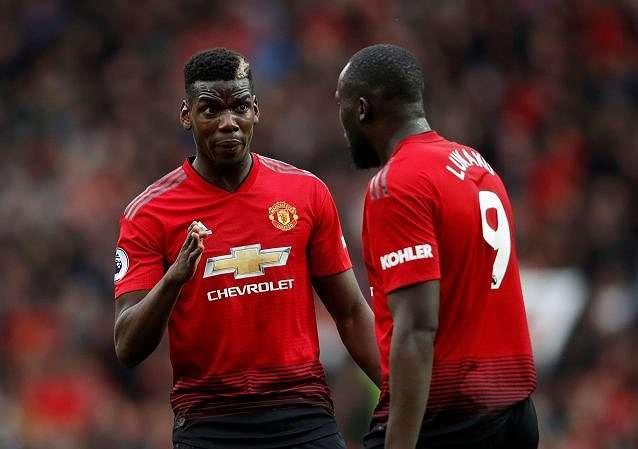 Lukaku và Pogba liên tục đòi ra đi trong thời gian vừa qua