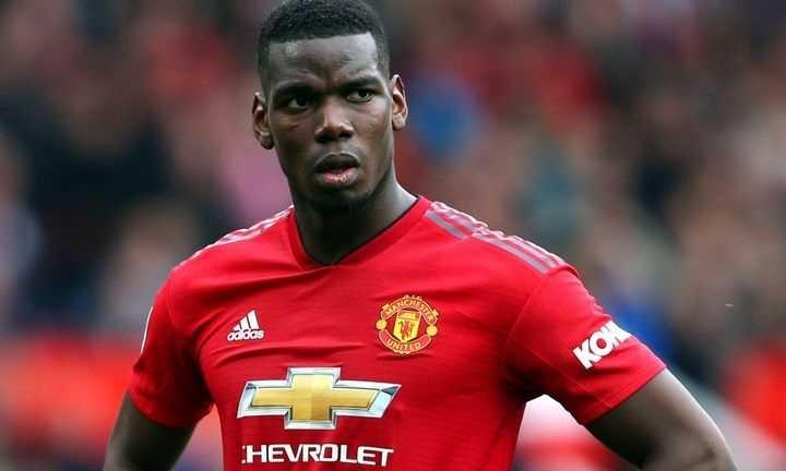"""Man United nâng phí chuyển nhượng Pogba lên mức... """"điên rồ"""""""