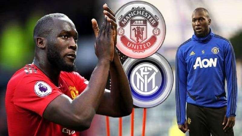 Romelu Lukaku là mục tiêu theo đuổi của Inter