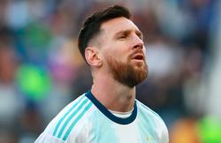 """Messi đứng trước nguy cơ bị treo giò 2 năm vì chỉ trích """"Copa America 2019 là giải đấu thối nát"""""""