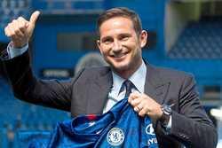 Lampard sẽ là HLV có nguy cơ sa thải cao nhất ở Premier League