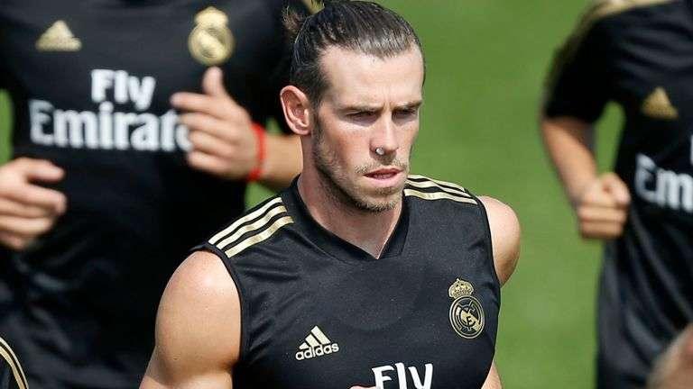 Bale phải nhanh chóng trở lại