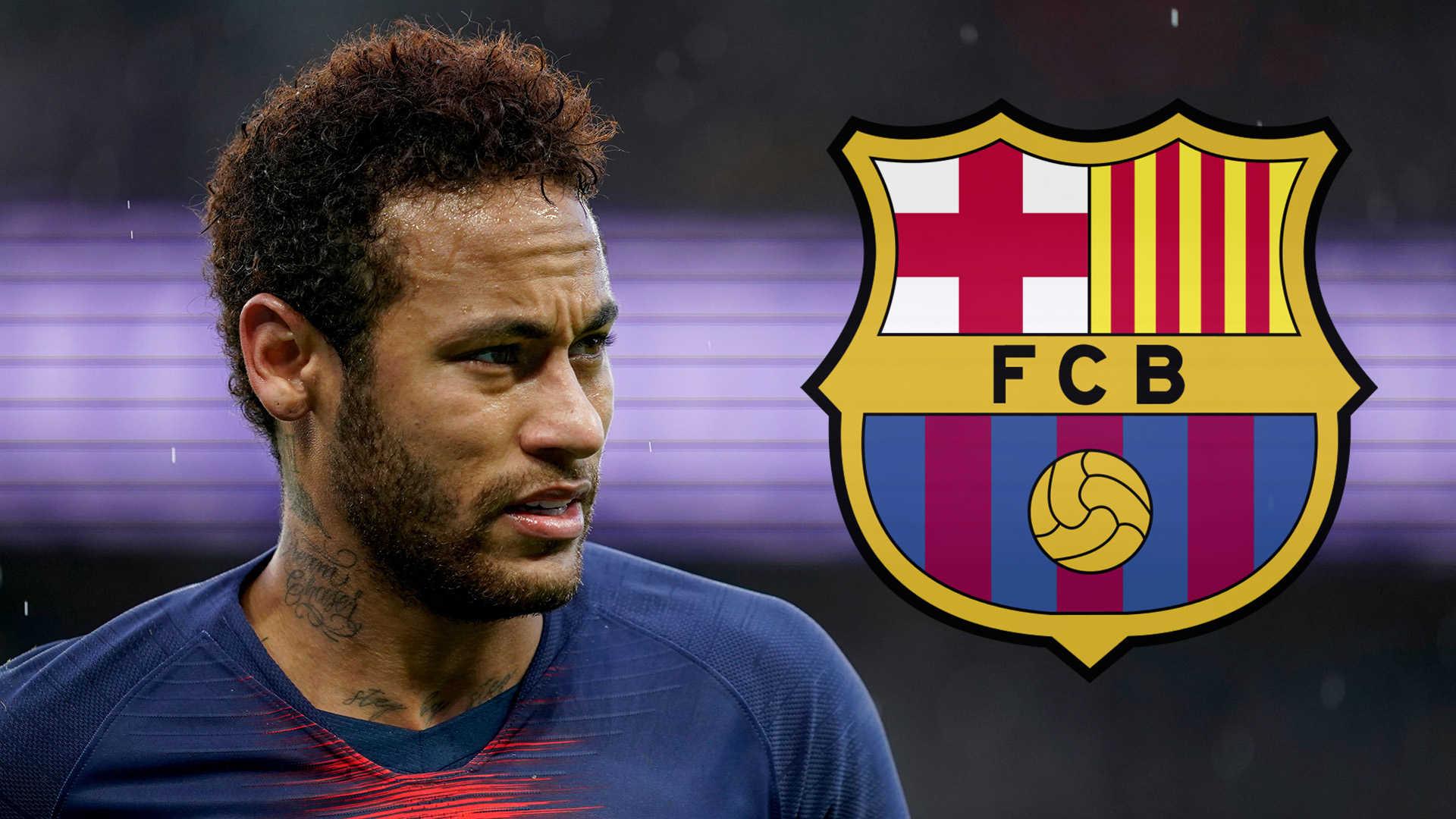 Nội bộ Barca lục đục vì Neymar