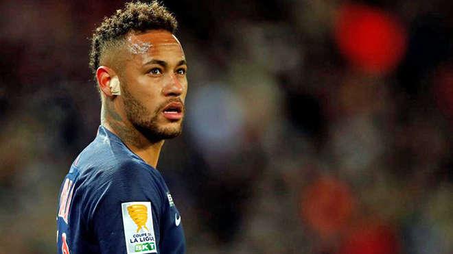 Barca ngừng, Real nhảy vào tranh mua Neymar