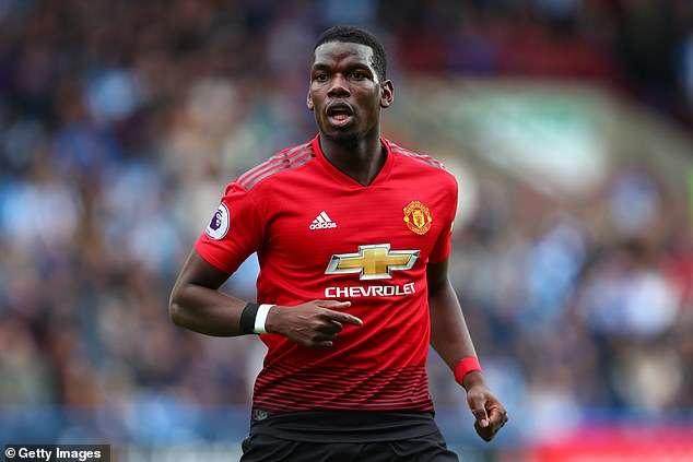 Paul Pogba đã lên kế hoạch rời MU trong Hè 2019