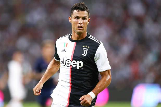 C.Ronaldo chính thức được minh oan với tai tiếng hiếp dâm