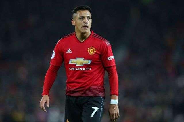 Sanchez đang thực sự bế tắc tại Man Utd