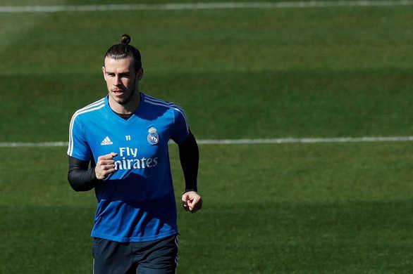 Gareth Bale sắp sang Trung Quốc nhận lương cao nhất thế giới