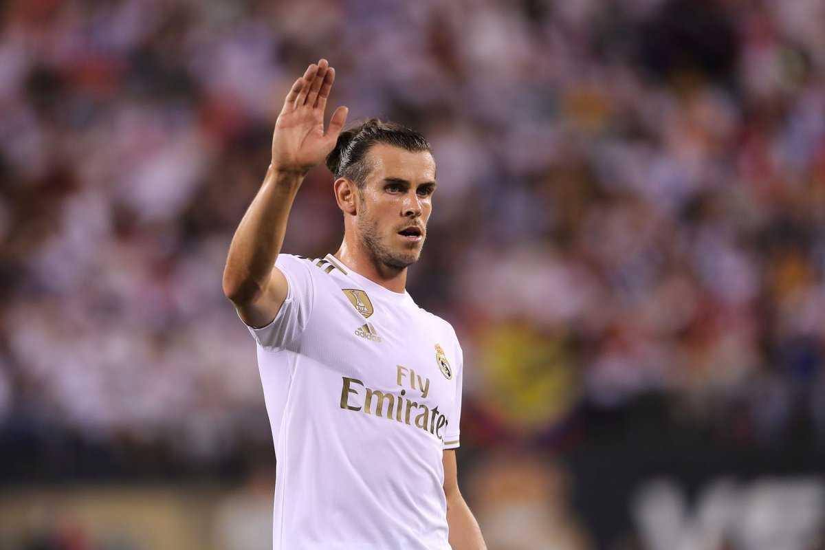 Zidane thẳng thừng gạch tên Gareth Bale ra khỏi chuyến du đấu ở Đức