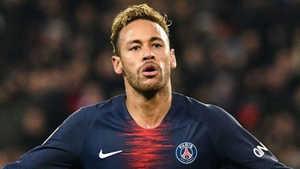 """Neymar vẫn chưa thể thoát khỏi án tù đang """"lơ lửng"""" treo trên đầu"""