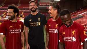 """Vì sao Liverpool """"vô cảm"""" với thị trường chuyển nhượng mùa hè 2019?"""
