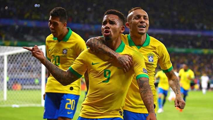 Brazil vô địch Copa America 2019 nhờ một tập thể tài năng và ổn định