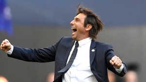 Conte sẽ xây dựng lại Inter như thế nào?