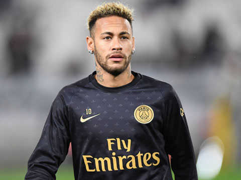 Lúc này Real Madrid đang cần Neymar hơn bao giờ hết