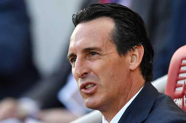 Unai Emery cần thời gian để đưa Arsenal trở lại với đỉnh cao