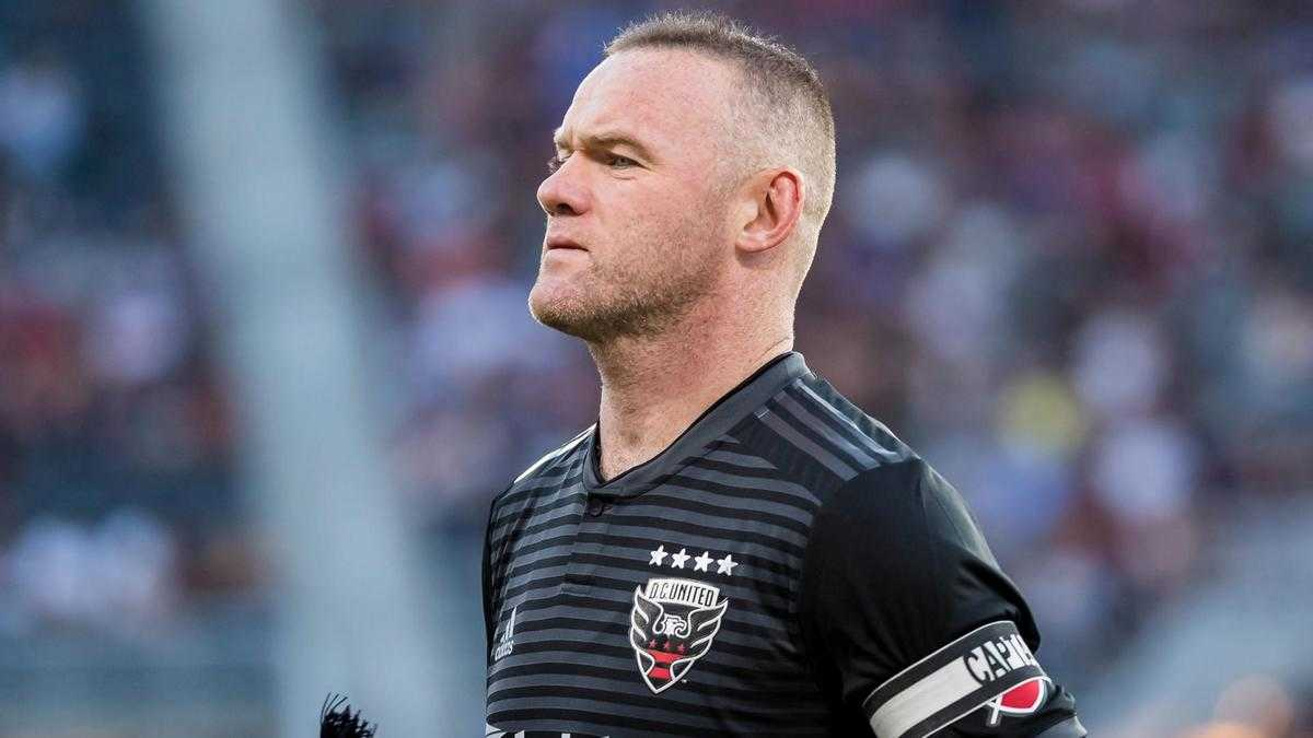 Rooney sẽ trở thành cầu thủ kiêm HLV của CLB Derby County