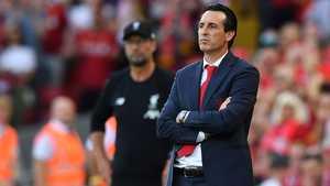 Thất bại trước Liverpool cho thấy Arsenal chẳng có gì khác so với mùa trước