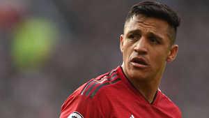 Alexis Sanchez chấp nhận giảm lương để tới Inter